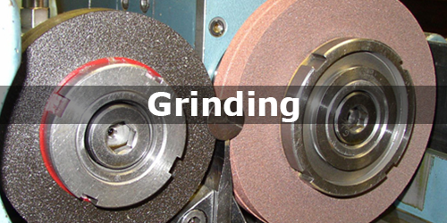 Centreless and Cylindrical Grinding Ashbourne Meath Ireland