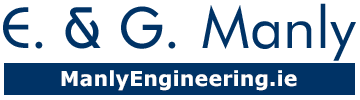 Manly Engineering – E&G Manly Ashbourne