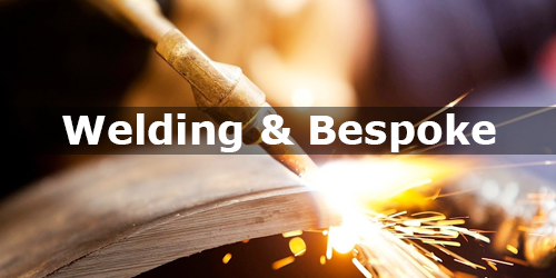 Welding Company Ashbourne that does bespoke engineering