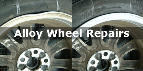 Alloy Wheel Repairs Ashbourne Meath and Dublin